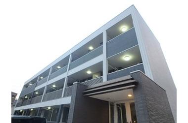 フレール与野本町六番館 3階 2LDK 賃貸マンション