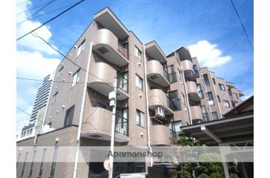 レスポワール北与野 4階 2LDK 賃貸マンション