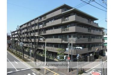 北浦和 徒歩5分 3階 3LDK 賃貸マンション