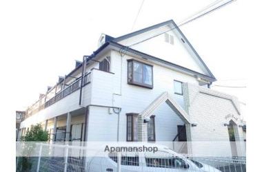 サカエコーポ2階2DK 賃貸アパート