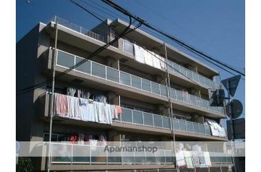 ルミール篠田 4階 3LDK 賃貸マンション