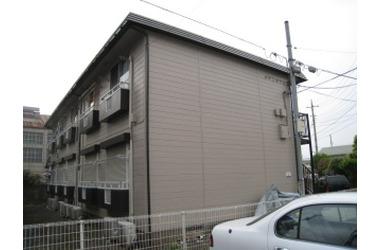 メゾンFTB 2階 1K 賃貸アパート