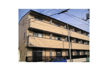 大宮 徒歩19分3階1K 賃貸アパート