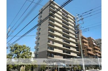 ロワールヒエダ 11階 2LDK 賃貸マンション
