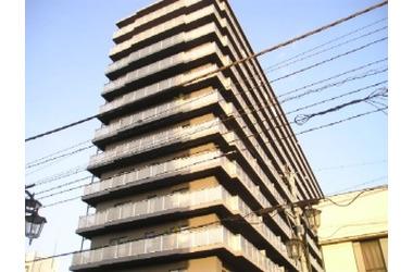 カルム草加 13階 2LDK 賃貸マンション