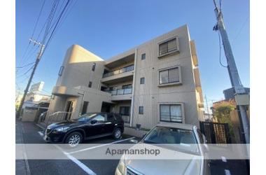 鉄道博物館(大成) 徒歩15分 3階 3DK 賃貸マンション