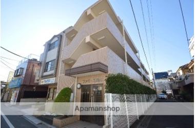 ファミーユ長岡1階1LDK 賃貸マンション