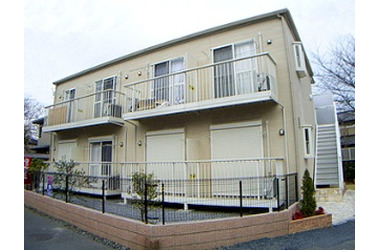 Ardiyー1 アルディーワン1階1K 賃貸アパート