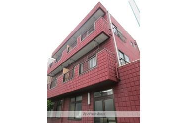 マルモハイツ3階2DK 賃貸マンション
