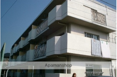 コーポノハラ2階2LDK 賃貸マンション