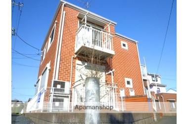 パルジェMIKURA2階1K 賃貸アパート