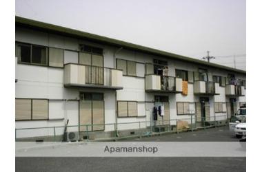 宮原 バス5分 停歩2分2階3K 賃貸アパート