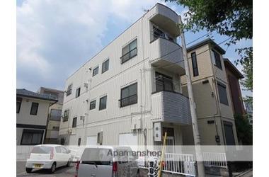 アネックスⅠ3階1R 賃貸マンション