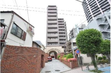 浦和 徒歩4分6階1LDK 賃貸マンション