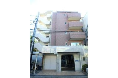 バージュアル浦和イースト2階1K 賃貸マンション