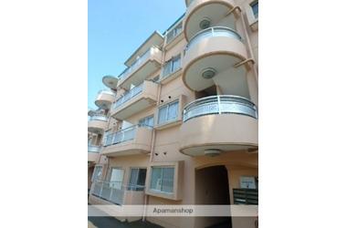 浦和ファミリーハイツ4階2LDK 賃貸マンション