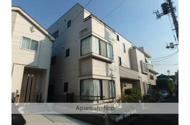 カーサカメリア3階3LDK 賃貸マンション