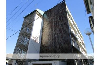 浦和 徒歩9分4階2K 賃貸マンション