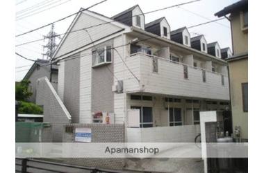 浦和 徒歩17分 2階 1K 賃貸アパート
