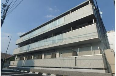 リヴィエール3階1K 賃貸アパート