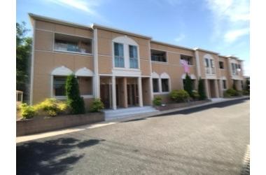 lien colline(リアンコリーヌ)1階2LDK 賃貸アパート