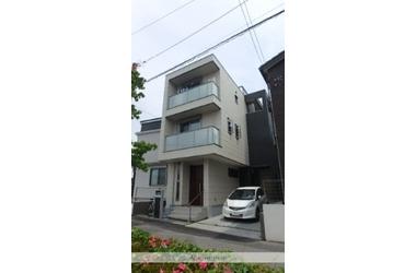 大谷口マンション1階1LDK 賃貸マンション