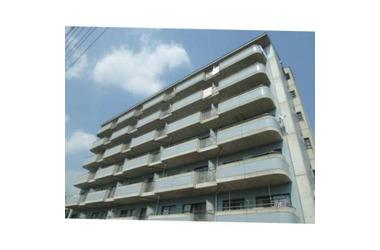 中浦和 徒歩11分 7階 2LDK 賃貸マンション