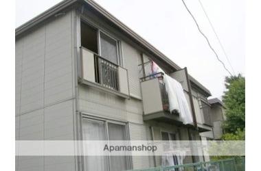 浦和 徒歩17分2階2DK 賃貸アパート