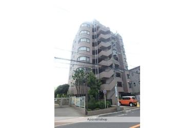 戸田公園 徒歩10分 4階 3LDK 賃貸マンション