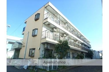 サンアーク西浦和2 2階 1K 賃貸マンション