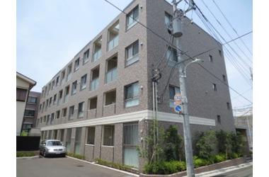 ユートリーパークマンション 2階 1LDK 賃貸マンション