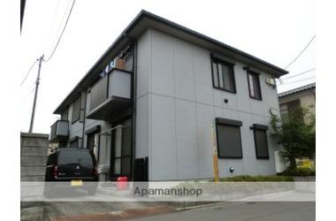 ルミエール 2階 3DK 賃貸アパート