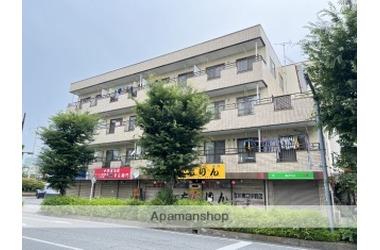 倉本ビル 3階 2LDK 賃貸マンション