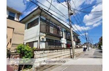植竹ハイツ 1階 3DK 賃貸アパート