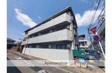 サン・リーフⅡ 2階 2DK 賃貸アパート