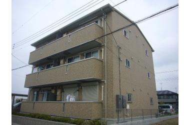 吉川 徒歩14分 1階 2LDK 賃貸アパート
