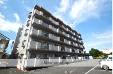 ミナミスクウェア 4階 3LDK 賃貸マンション