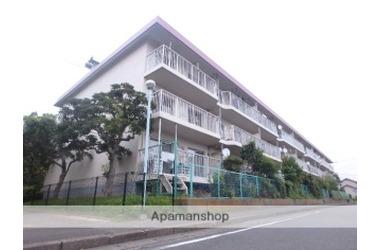 越谷シティハウス 2号棟 2階 4DK 賃貸マンション