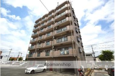 クレオメデス907 5階 1DK 賃貸マンション
