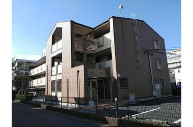 パルティーレ 2階 1K 賃貸マンション