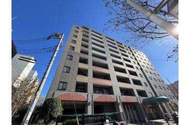 ライオンズシティ新越谷 4階 2SLDK 賃貸マンション