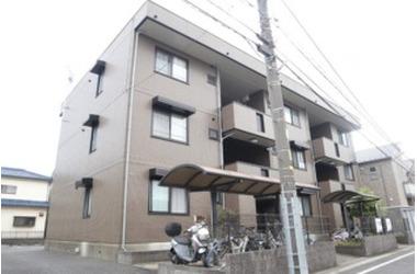 東川口 徒歩23分 2階 3DK 賃貸アパート