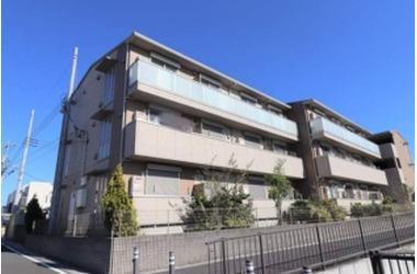 クランリジエルクランフラーヴ クランリジエル 1階 1LDK 賃貸アパート