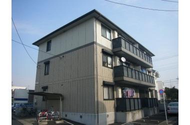 ブランドール横川 2階 2LDK 賃貸アパート
