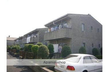メーソンハウス渋谷 2階 3DK 賃貸マンション