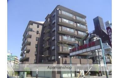戸田 徒歩26分 4階 3DK 賃貸マンション