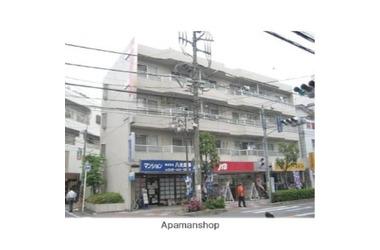 西川口 徒歩24分 4階 2LDK 賃貸マンション