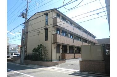 西川口 徒歩14分 1階 2LDK 賃貸アパート