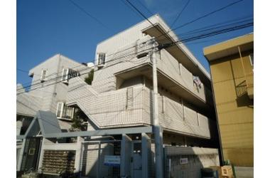 ベルシティ川口2号棟3階1K 賃貸マンション