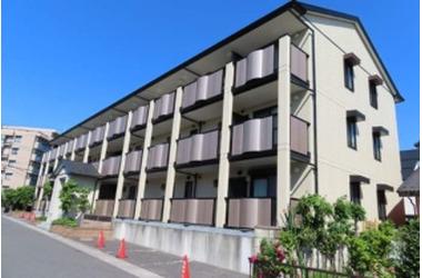 ロイヤルハーモニー 3階 1LDK 賃貸アパート